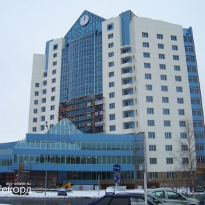 г. Москва - AGS500, AGS68