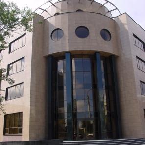 г. Астана - Бизнес-центр - AGS 150, 68E, 68, 50