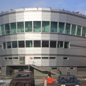 г. Москва - Торговый комплекс АШАН - AGS68E