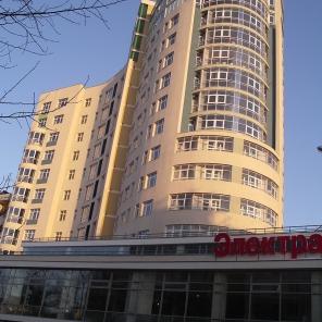 г. Нижний Новгород - Жилой дом - AGS150, 68 (1)