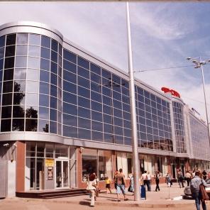 г. Саратов - Торговый центр ФОРУМ - AGS150, 68, 50