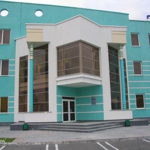 г. Старый оскол - Гостиничный комплекс - AGS150, 68