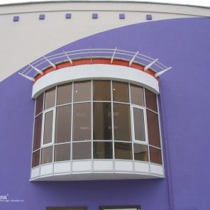 г. Старый оскол - Торговый центр - AGS150, 68