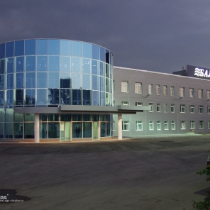 г. Тула – Завод балтика - AGS 150, 68