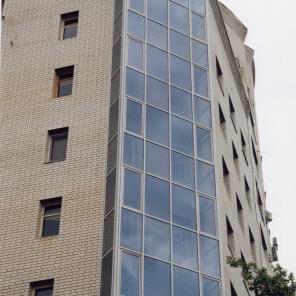 г. Москва - Жилой дом - AGS150, 68