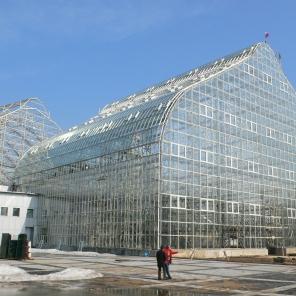 г. Москва – Ботанический сал - AGS 150СО, 68